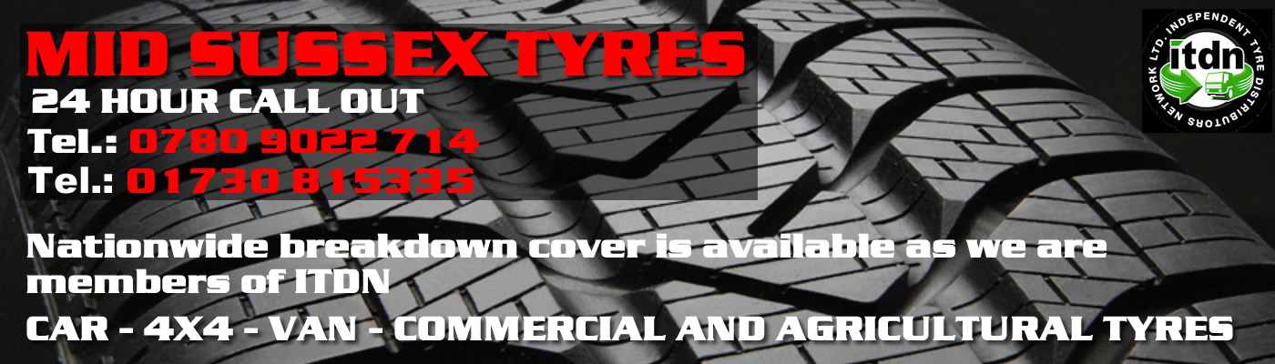Mid Sussex Tyres